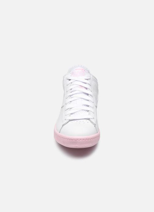 Sneakers Diadora Game L Row Cut Sole Block Wn Wit model