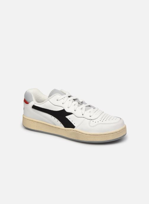Sneaker Herren Mi Basket Low Icona