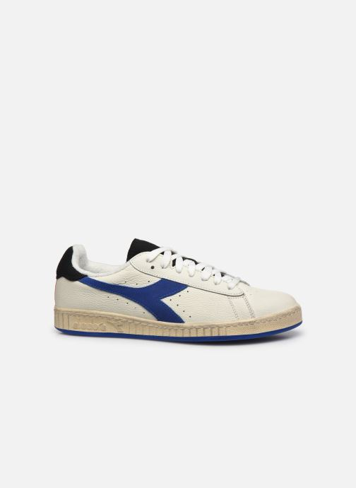 Sneakers Diadora Game L Low Icona Wit achterkant