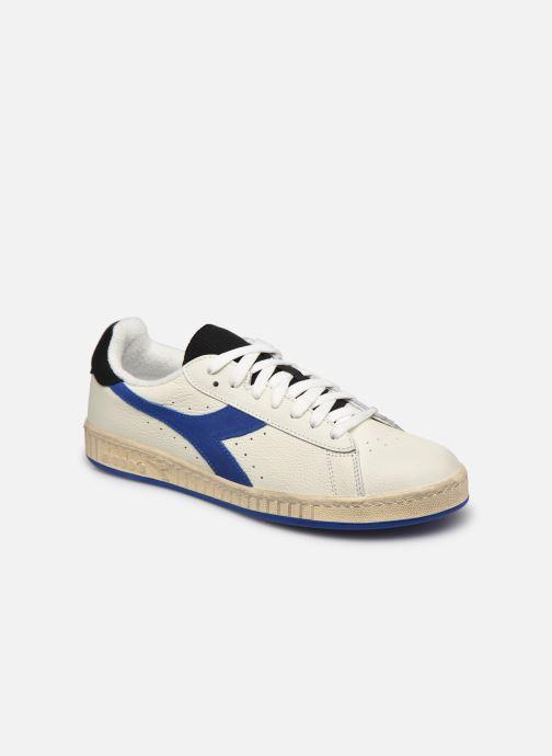 Sneakers Diadora Game L Low Icona Wit detail