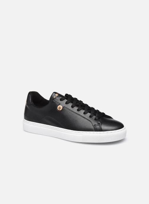 Sneaker Corail Marseille 21 F schwarz detaillierte ansicht/modell