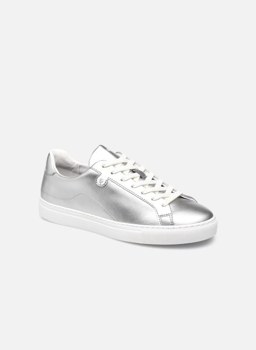 Sneakers Corail Marseille 21 F Zilver detail