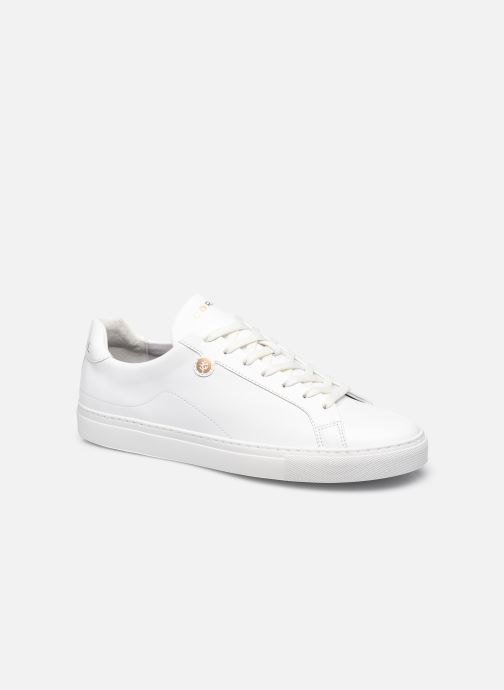 Sneakers Corail Marseille 21 H Wit detail