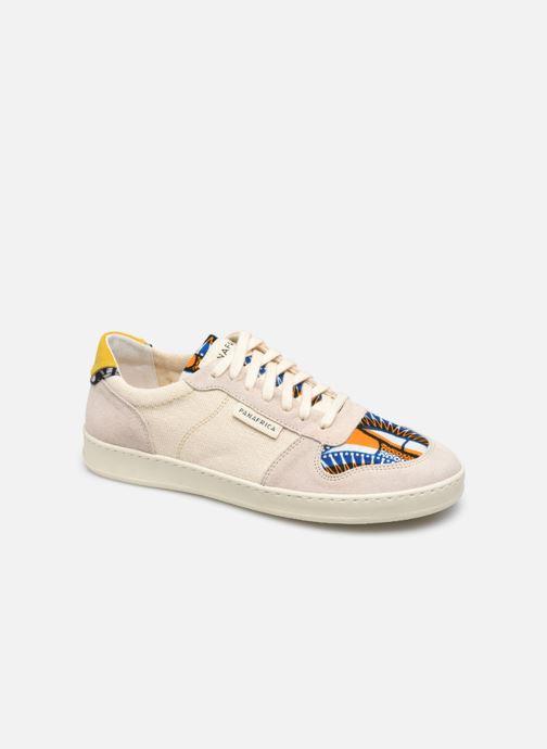 Sneaker Damen Sahara-argile W