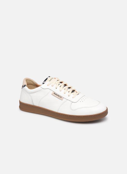 Baskets Homme Sahara-blanc M