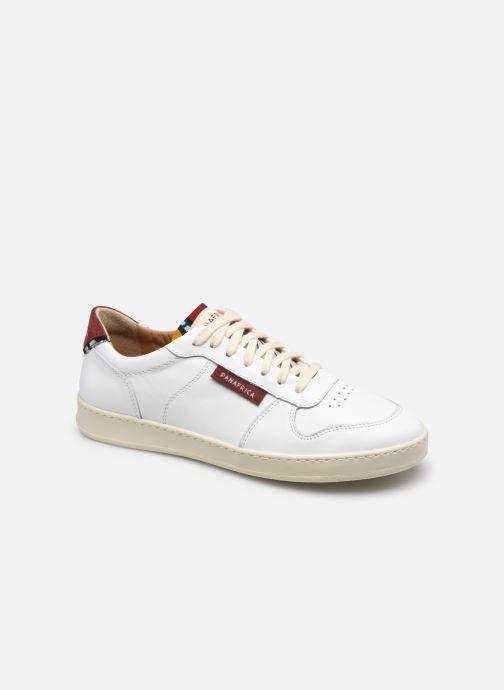 Sneakers Donna Sahara-blanc W