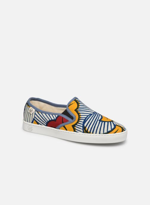 Sneakers Dames Slip-on Ouagadougou