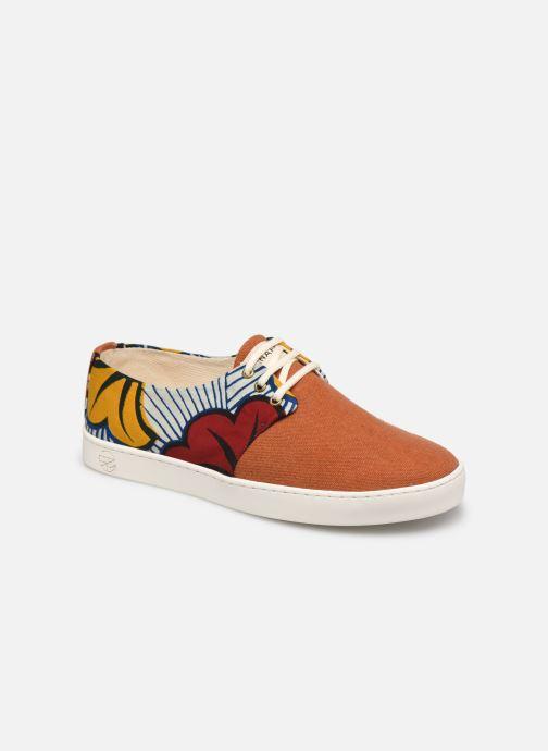 Sneakers Donna San Pedro W