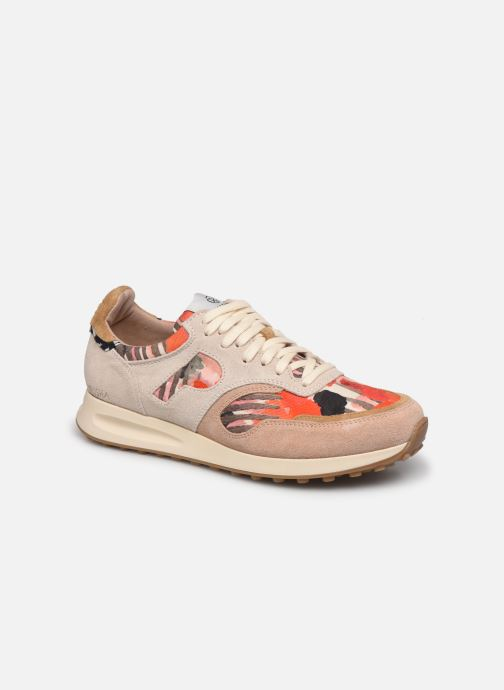 Sneakers Donna Arusha-pastel