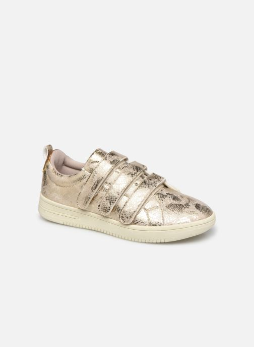 Sneaker Damart Faustine gold/bronze detaillierte ansicht/modell