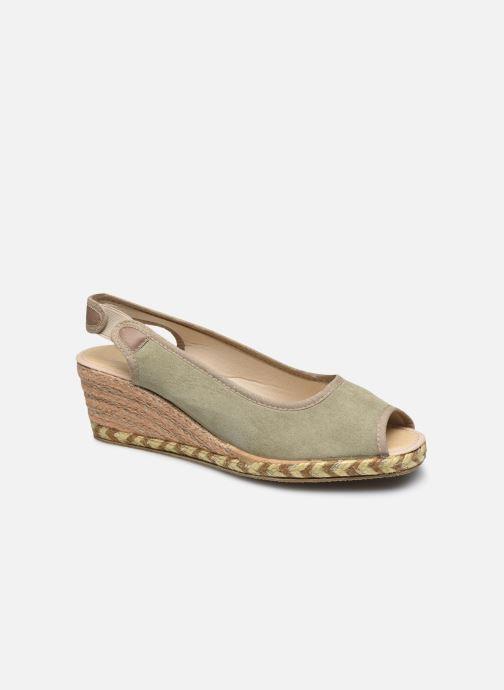 Sandalen Damart Pierre grau detaillierte ansicht/modell
