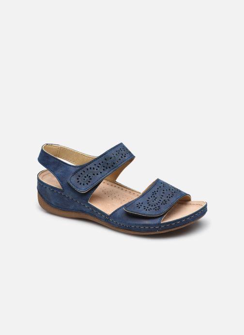 Sandalen Damart Louis blau detaillierte ansicht/modell