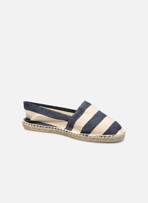 Espadrilles Heren Classique Golfo - Made In France - M