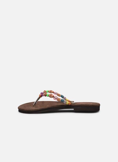 Infradito Banana Moon Perla Shoes W Multicolore immagine frontale