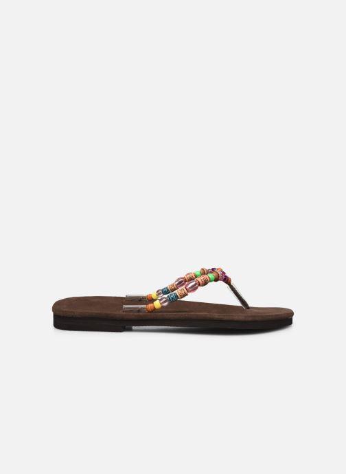Infradito Banana Moon Perla Shoes W Multicolore immagine posteriore