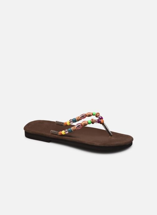 Infradito Banana Moon Perla Shoes W Multicolore vedi dettaglio/paio