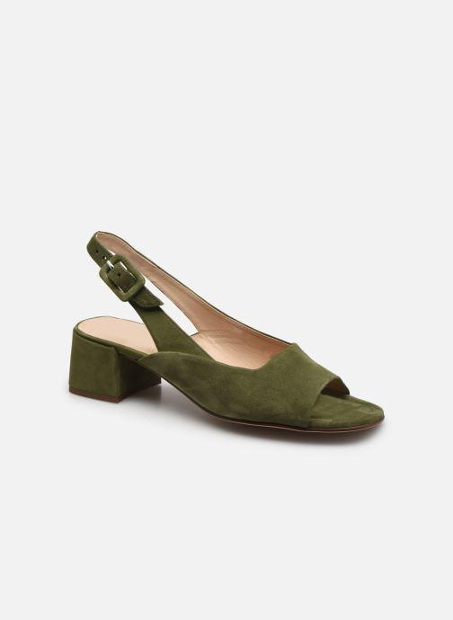 Sandales et nu-pieds Femme Luisa