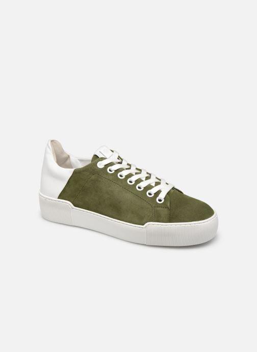 Sneaker HÖGL Blade grün detaillierte ansicht/modell