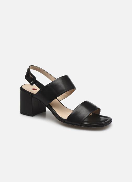 Sandalen HÖGL Pure Zwart detail