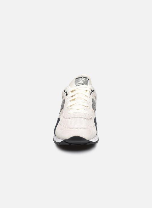 Sneakers Saucony Shadow 6000 M Wit model