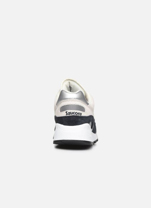 Sneakers Saucony Shadow 6000 M Wit rechts