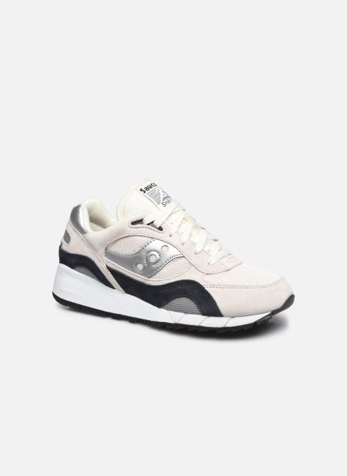 Sneakers Saucony Shadow 6000 M Wit detail