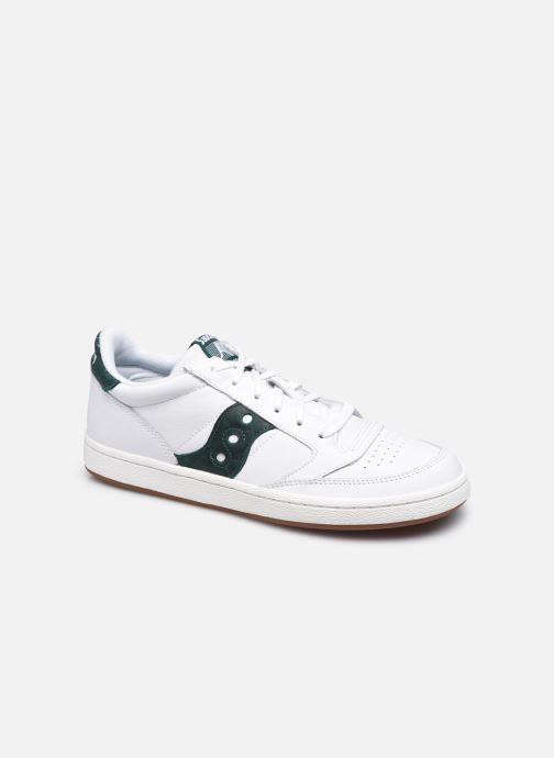 Sneakers Saucony Jazz Court M Bianco vedi dettaglio/paio