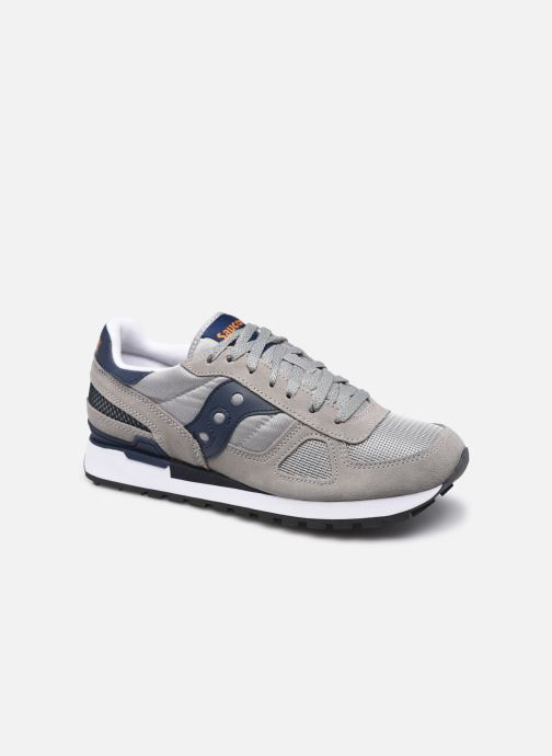 Sneaker Saucony Shadow Original M grau detaillierte ansicht/modell