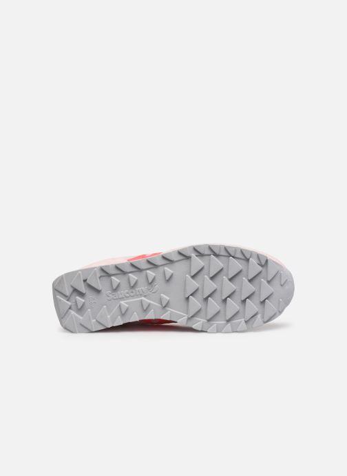 Sneakers Saucony Jazz Original W Roze boven