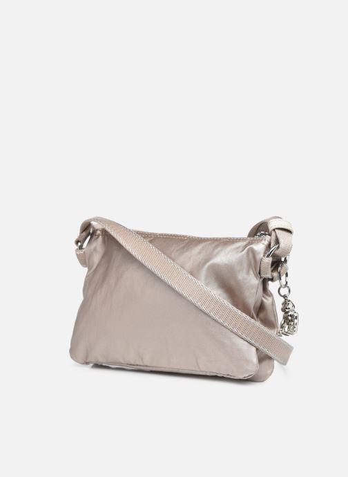 Handtaschen Kipling CREATIVITY XB gold/bronze ansicht von rechts