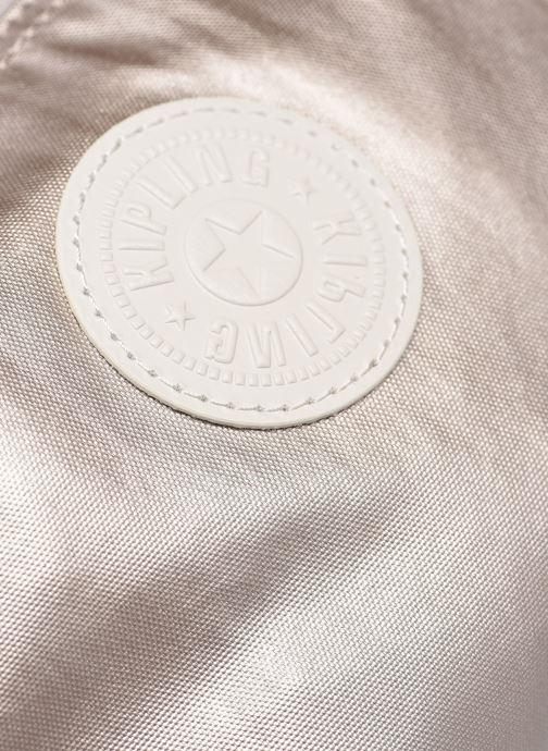 Handtaschen Kipling CREATIVITY XB gold/bronze ansicht von links
