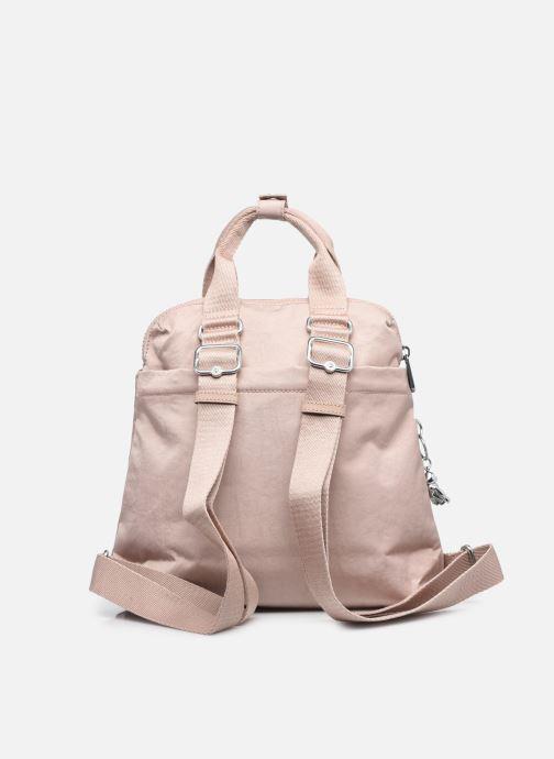 Handtassen Kipling GOYO MINI Roze voorkant
