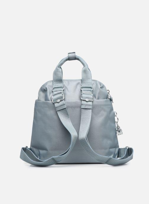 Handtaschen Kipling GOYO MINI blau ansicht von vorne