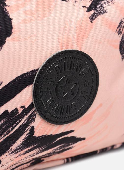 Portemonnaies & Clutches Kipling PARAC orange ansicht von links