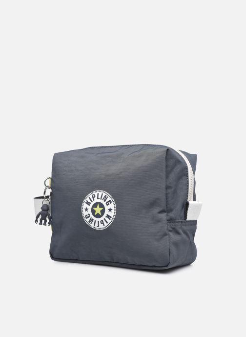 Portemonnaies & Clutches Kipling PARAC grau schuhe getragen