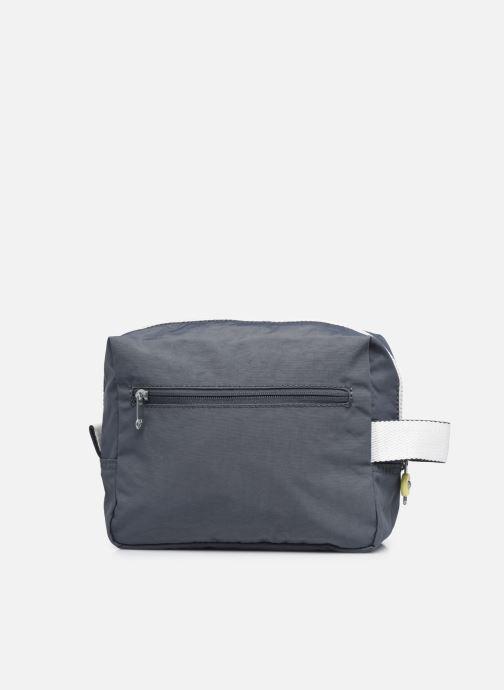 Portemonnaies & Clutches Kipling PARAC grau ansicht von vorne