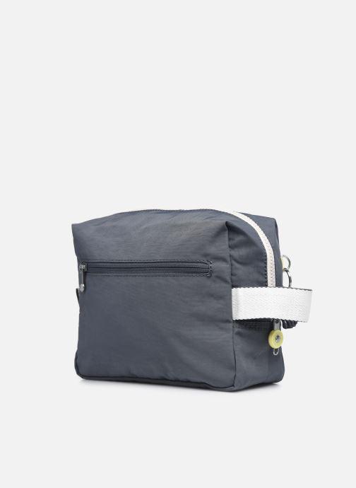 Portemonnaies & Clutches Kipling PARAC grau ansicht von rechts