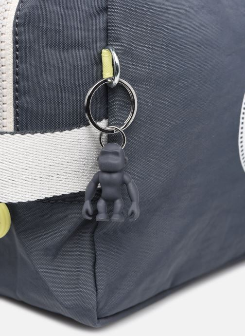 Portemonnaies & Clutches Kipling PARAC grau ansicht von links