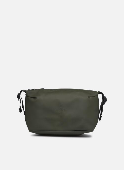Bagage Rains  Weekend Wash Bag Groen detail