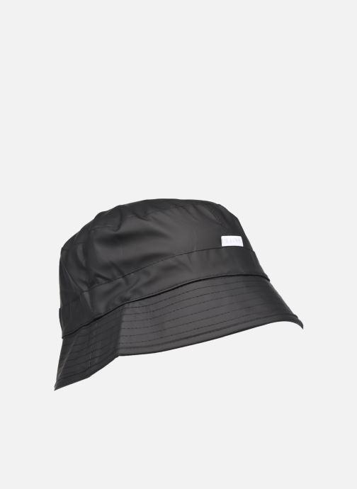 Cappello Rains  Bucket Hat Nero vedi dettaglio/paio