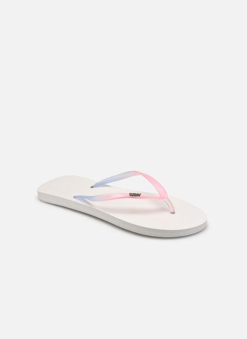 Slippers Roxy Viva Gradient Wit detail