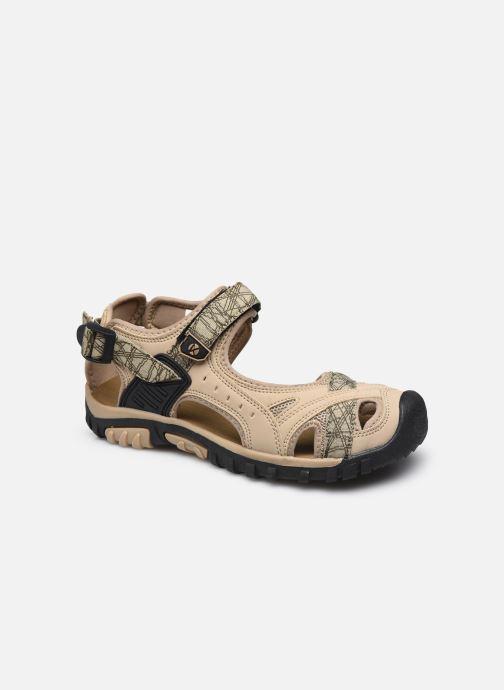 Sandaler Kvinder Attica