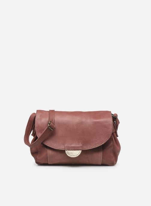 GILI LEATHER CROSS BODY