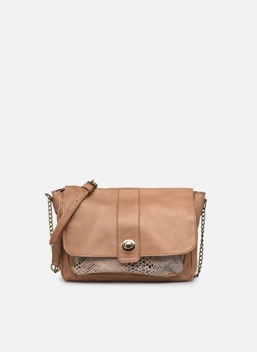Sac à main S - LUNA LEATHER CROSS BODY