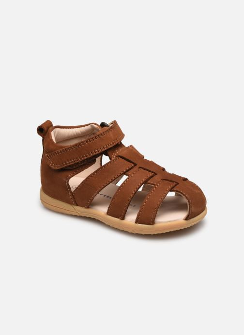 BG - Sandale bout couvert V