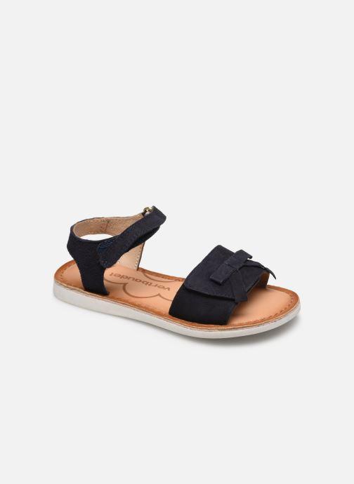 Sandalen Kinderen JF - Sandale réglable