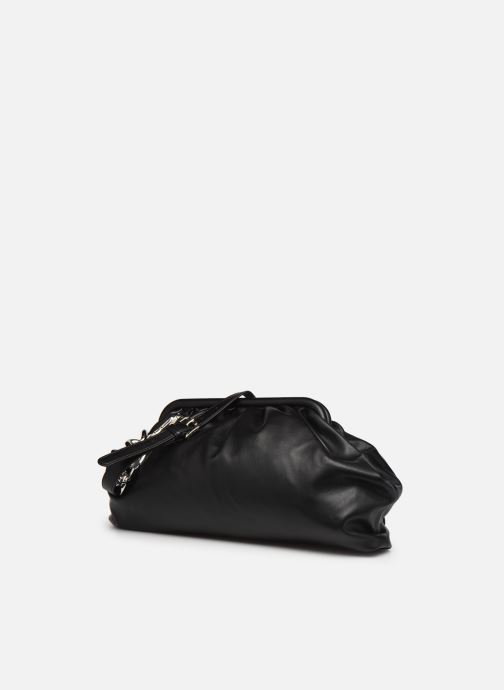 Handtaschen Steve Madden BREVIVE schwarz schuhe getragen