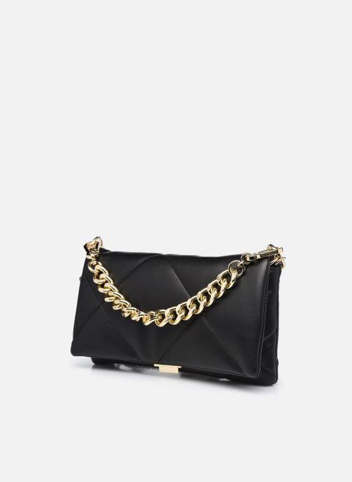 Handtaschen Steve Madden BCOBBLE schwarz schuhe getragen
