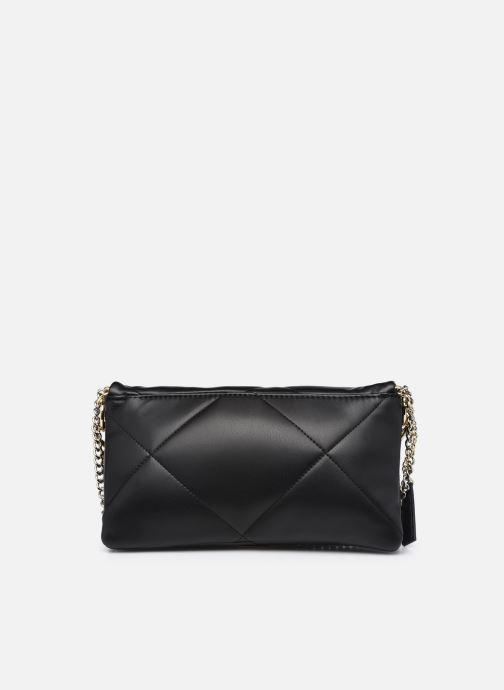 Handtaschen Steve Madden BCOBBLE schwarz ansicht von vorne
