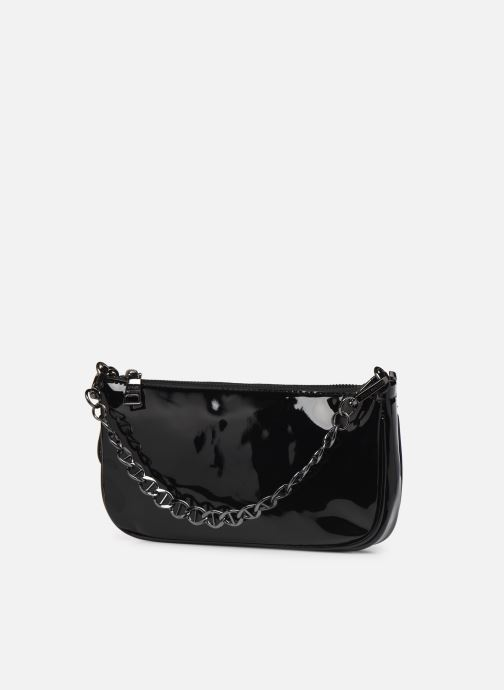 Handtaschen Steve Madden BSHEALA schwarz schuhe getragen